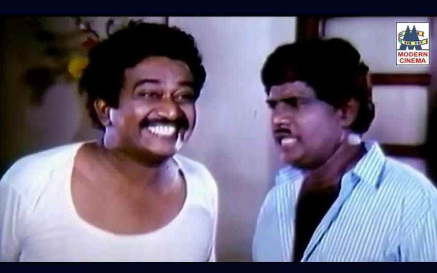 Chinna Thambi Comedy
