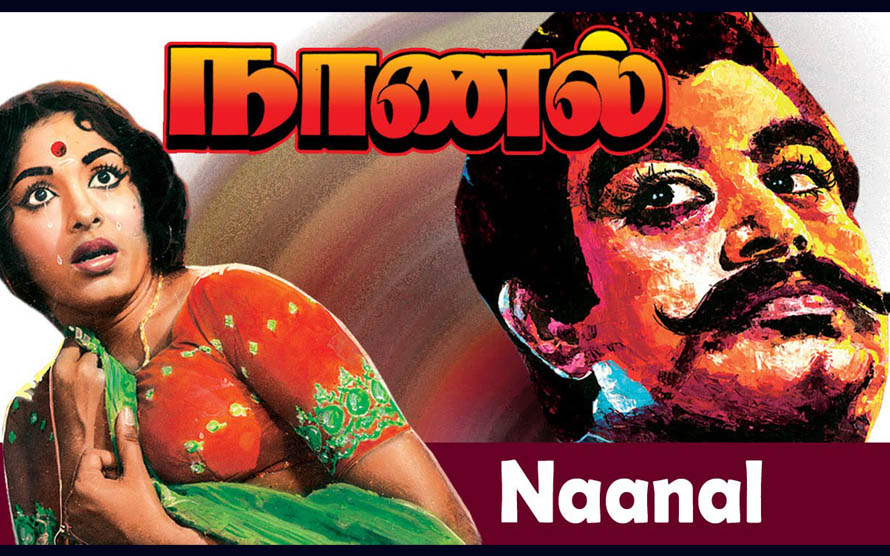 Naanal Movie