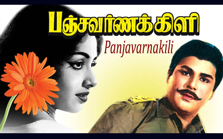 Panjavarna kili Movie