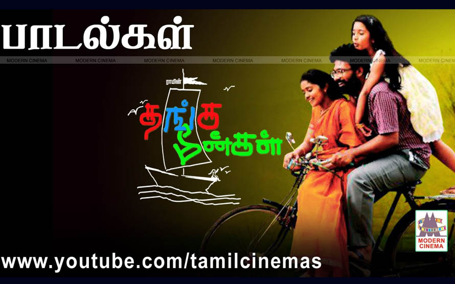 Thanga Meengal Songs